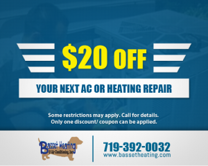 HVAC Company in Colorado Springs